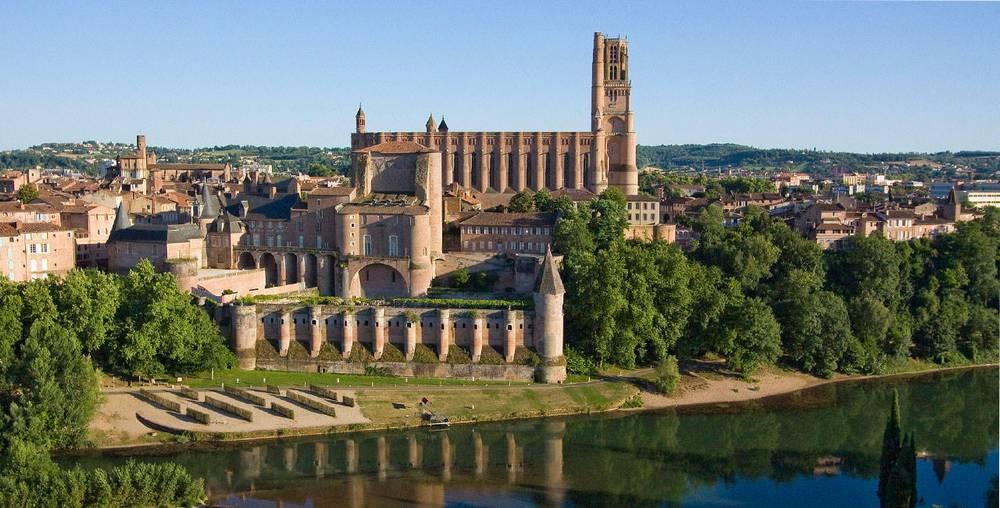 Cité épiscopale d'Albi
